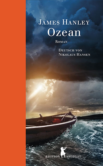 James Hanley: Ozean
