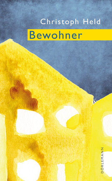 Christoph Held: Bewohner