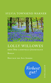 Sylvia Townsend Warner: Lolly Willowes