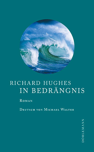 Richard Hughes: In Bedrängnis