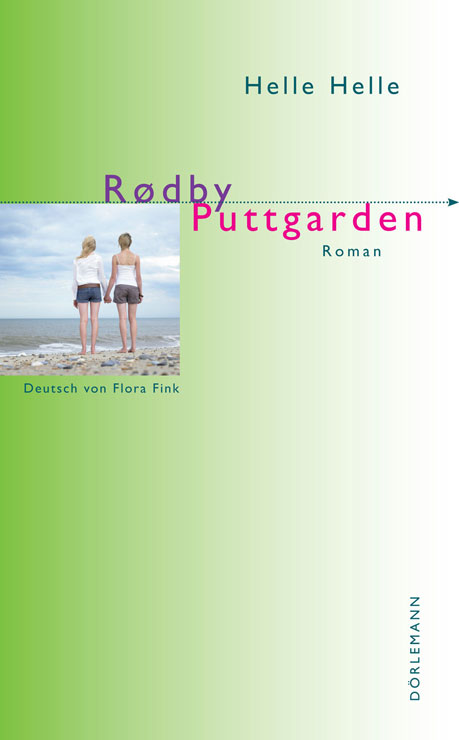 Rødby – Puttgarden
